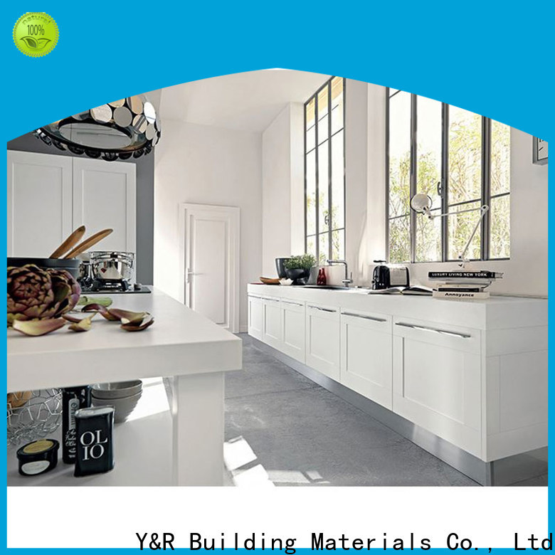 Y&R Building Material Co.,Ltd Latest kitchen pantry cabinet free standing company