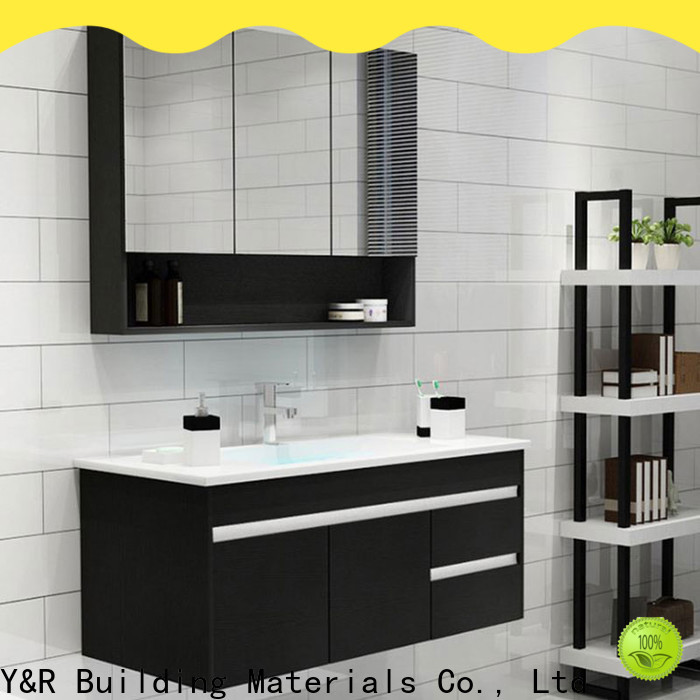 Top bathroom design cabinet for business