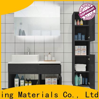 Y&R Building Material Co.,Ltd bathroom vanity double sink manufacturers