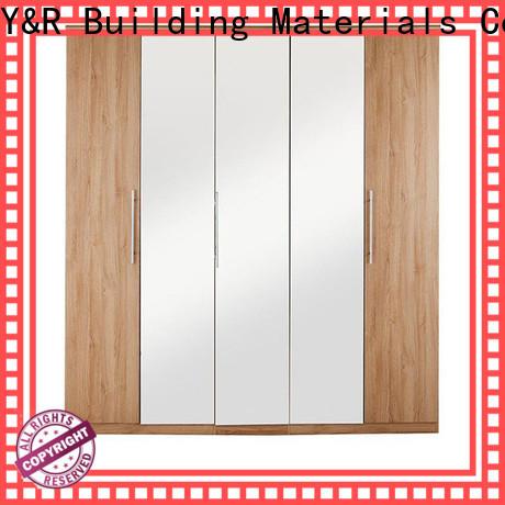 Y&R Building Material Co.,Ltd Wholesale furniture armoire wardrobe factory