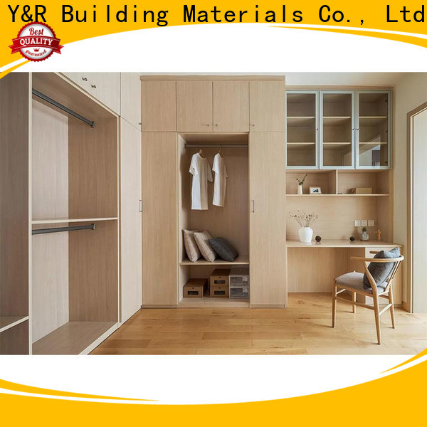Y&R Building Material Co.,Ltd clothes closet Suppliers