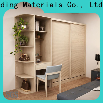 Y&R Building Material Co.,Ltd New freestanding wardrobe manufacturers