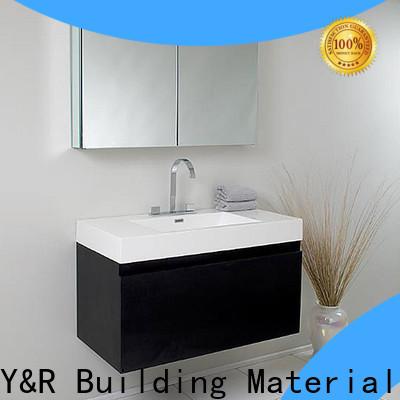 Top smart bathroom cabinet manufacturers