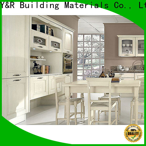 Y&R Building Material Co.,Ltd laminate paper for kitchen cabinet manufacturers