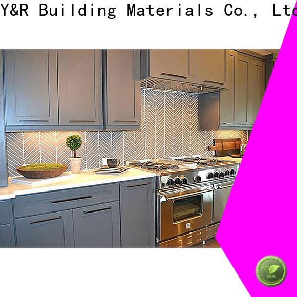 Latest furniture handle kitchen cabinet company
