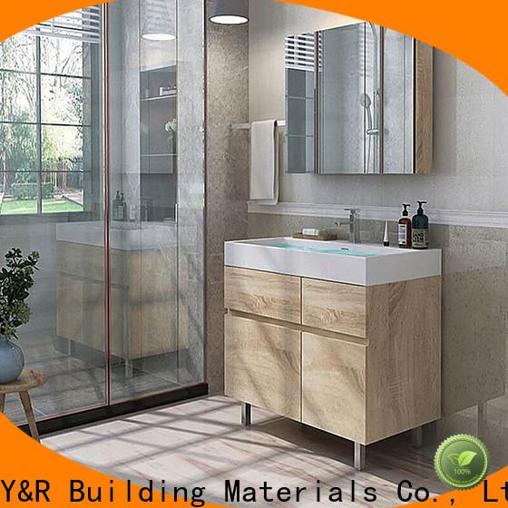 Y&R Building Material Co.,Ltd Best rustic bathroom vanity Suppliers