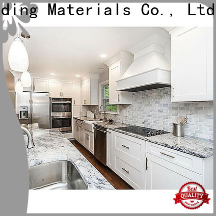 Y&R Building Material Co.,Ltd Wholesale outdoor kitchen cabinet company
