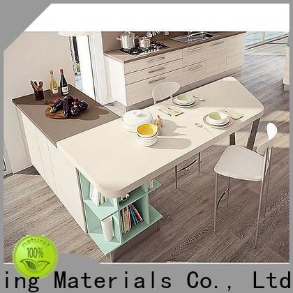 Y&R Building Material Co.,Ltd kitchen_cabinet_sale company