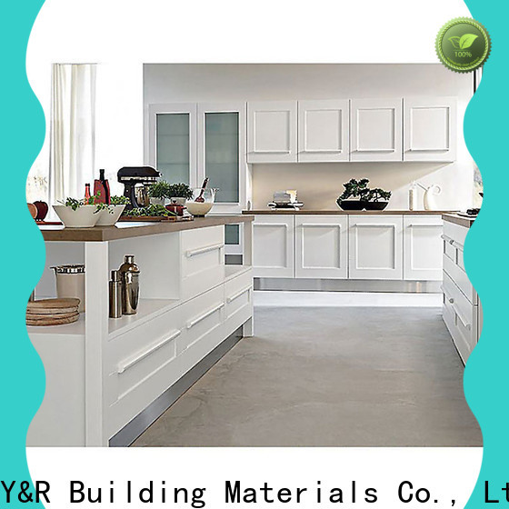 Y&R Building Material Co.,Ltd High-quality kitchen_cabinet_sale manufacturers