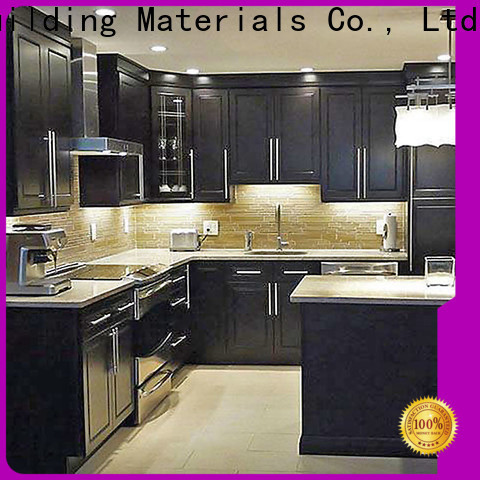 Y&R Building Material Co.,Ltd High-quality kitchen pantry cabinet factory