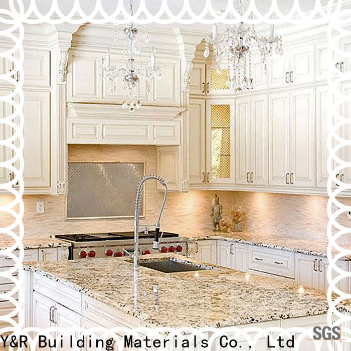 Y&R Building Material Co.,Ltd kitchen pantry cabinet manufacturers