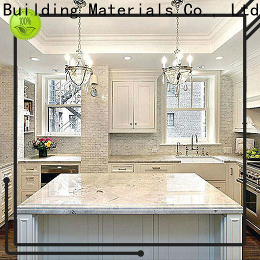 Y&R Building Material Co.,Ltd Best kitchen cabinet high gloss Supply