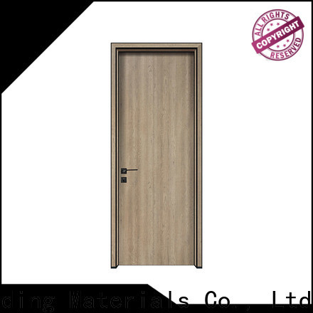 Y&R Building Material Co.,Ltd double doors interior manufacturers