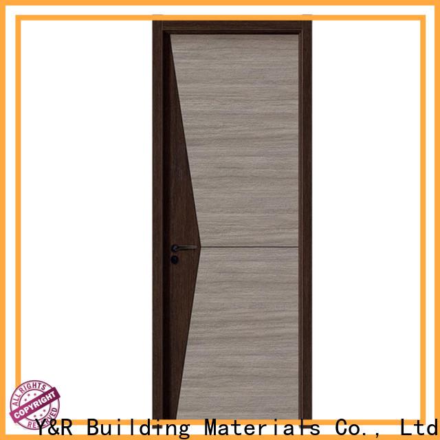 Y&R Building Material Co.,Ltd Best doors interior modern Suppliers