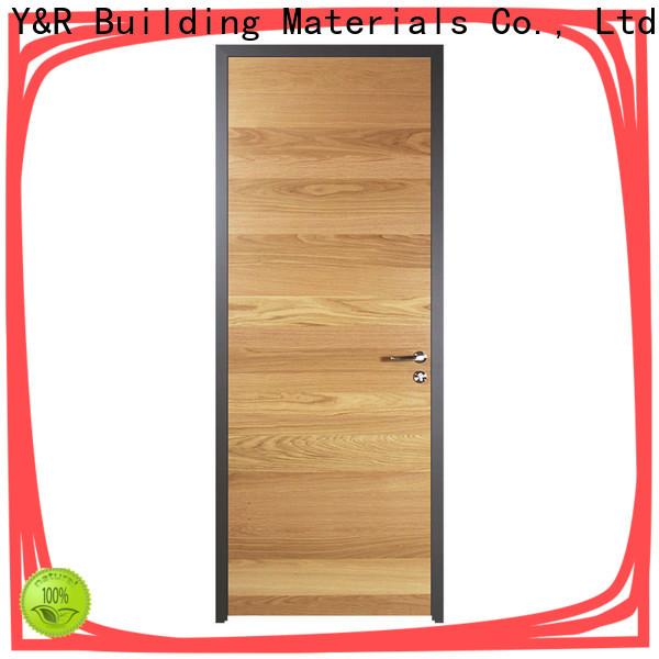 Top doors wooden interior company