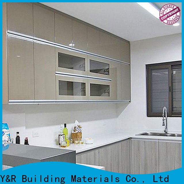 Y&R Building Material Co.,Ltd New cabinet handles kitchen company