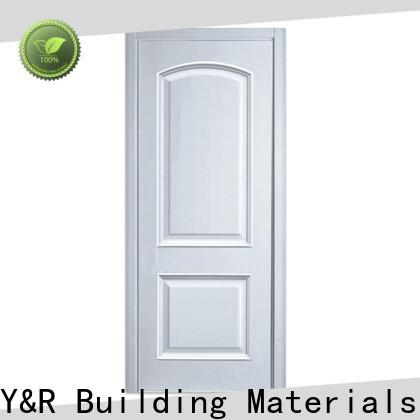 Y&R Building Material Co.,Ltd wood doors interior company