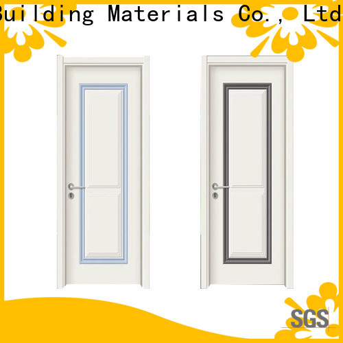 Y&R Building Material Co.,Ltd interior doors with frames Suppliers