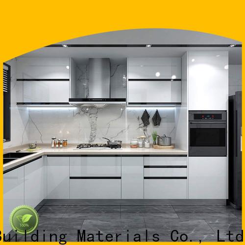 Custom cabinet kitchen manufacturers