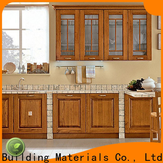 Y&R Building Material Co.,Ltd cabinet kitchen furniture Suppliers