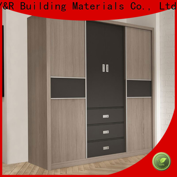 Y&R Building Material Co.,Ltd Wholesale sliding door armoire wardrobe manufacturers