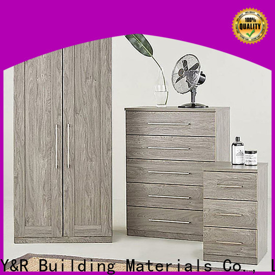 Y&R Building Material Co.,Ltd furniture armoire wardrobe manufacturers