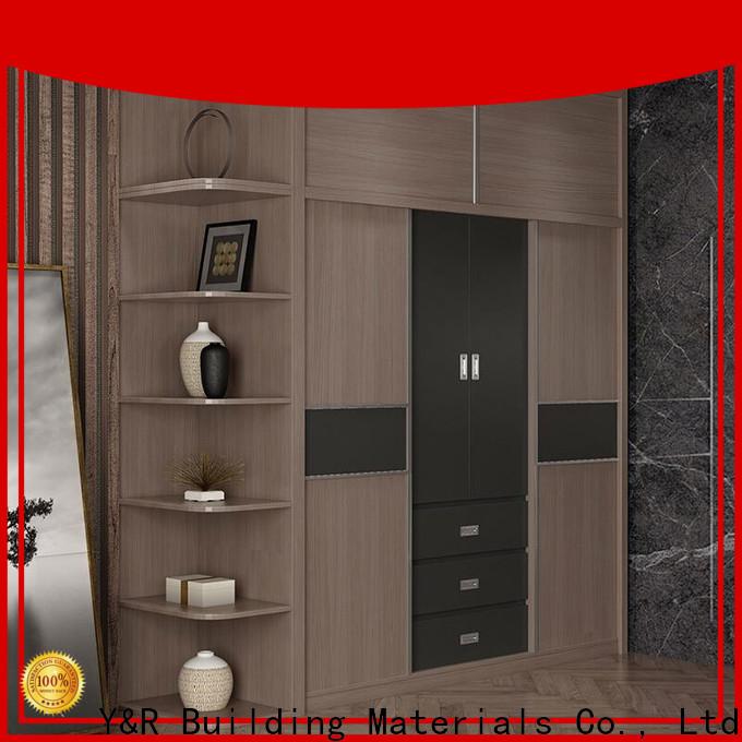 Y&R Building Material Co.,Ltd Top furniture armoire wardrobe company