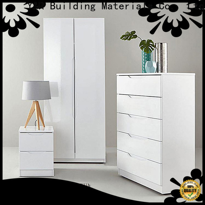 Y&R Building Material Co.,Ltd Wholesale freestanding wardrobe factory