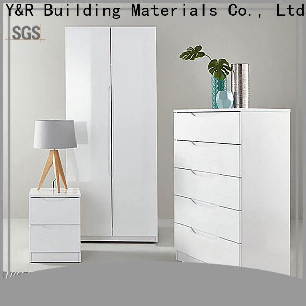 Y&R Building Material Co.,Ltd contemporary wardrobe Supply