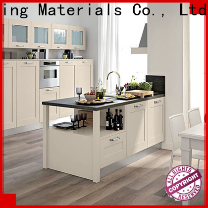 Y&R Building Material Co.,Ltd cabinet kitchen Supply