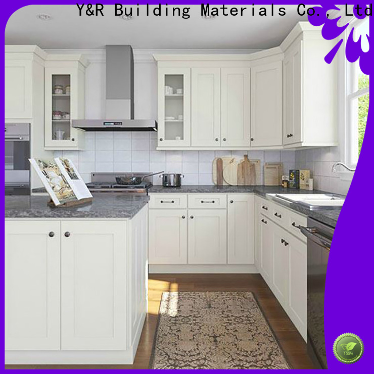 High-quality cabinet kitchen furniture manufacturers