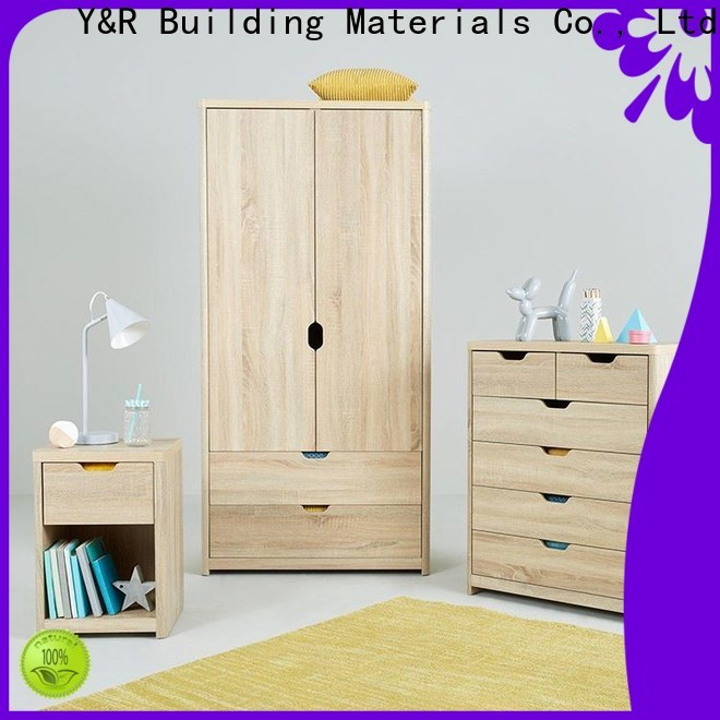 Y&R Building Material Co.,Ltd freestanding wardrobe manufacturers