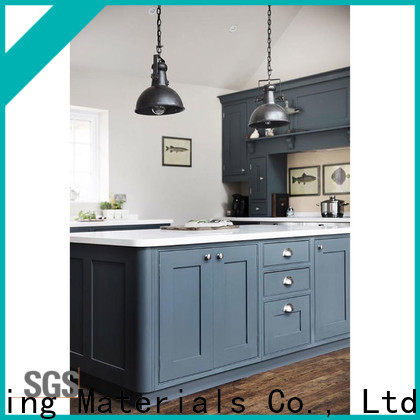 Y&R Building Material Co.,Ltd Wholesale kitchen pantry cabinet Suppliers