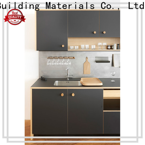 Y&R Building Material Co.,Ltd New kitchen pantry cabinet free standing company