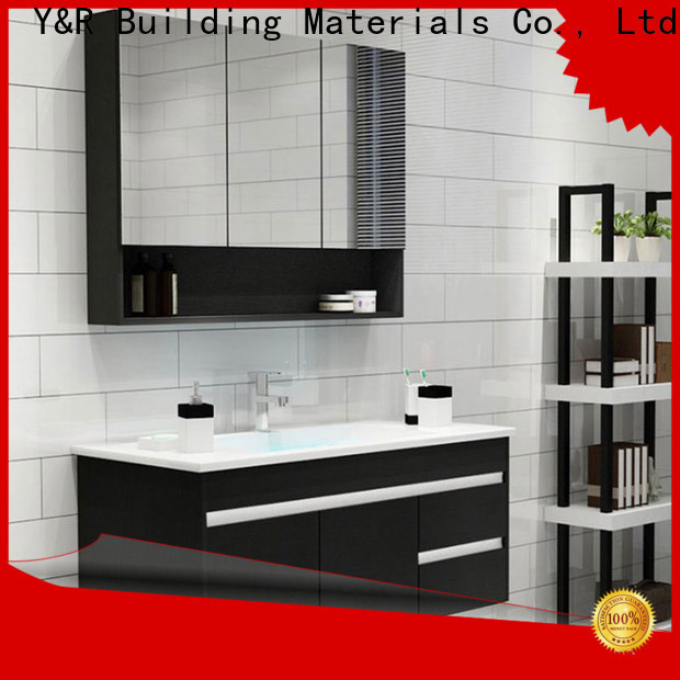 Y&R Building Material Co.,Ltd bathroom vanity sets for business