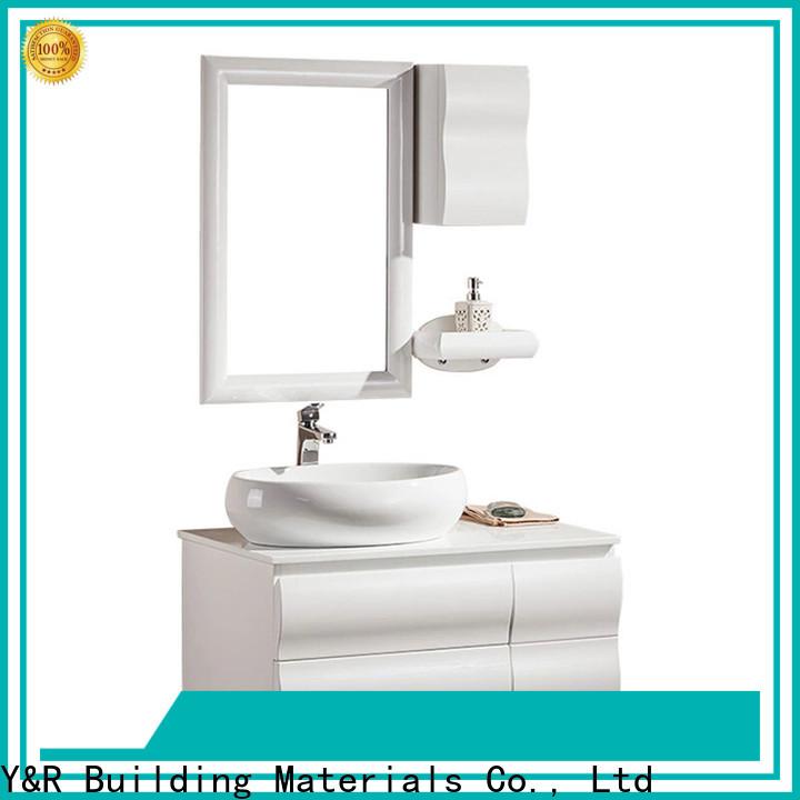 High-quality washroom vanity manufacturers