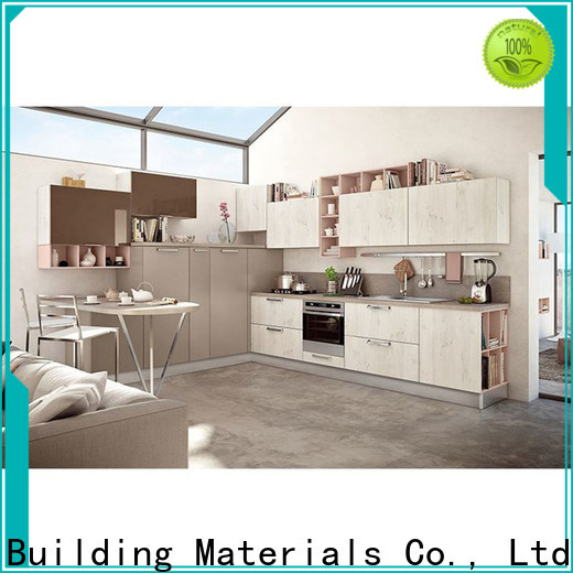 Y&R Building Material Co.,Ltd Wholesale furniture handle kitchen cabinet for business
