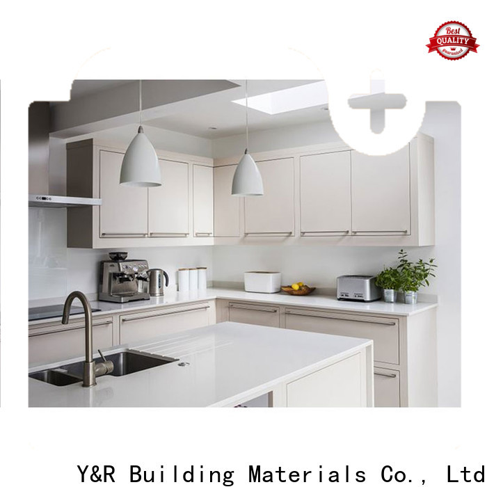 Y&R Building Material Co.,Ltd kitchen cabinet Supply