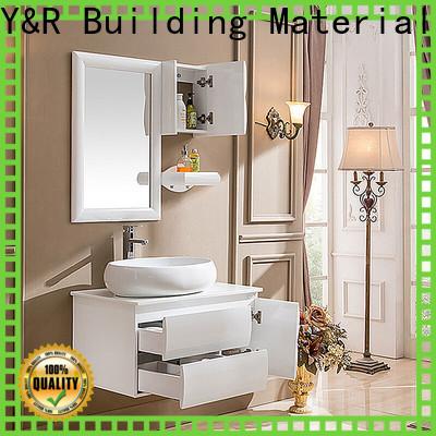 Y&R Building Material Co.,Ltd 42 inch bathroom vanity manufacturers
