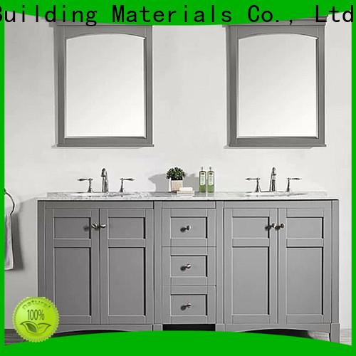 Y&R Building Material Co.,Ltd Best bathroom vanity sinks manufacturers