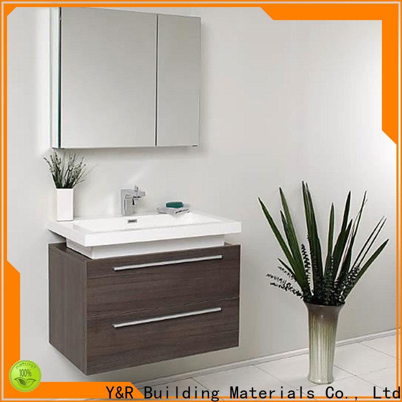 Custom vietnam bathroom vanity for business