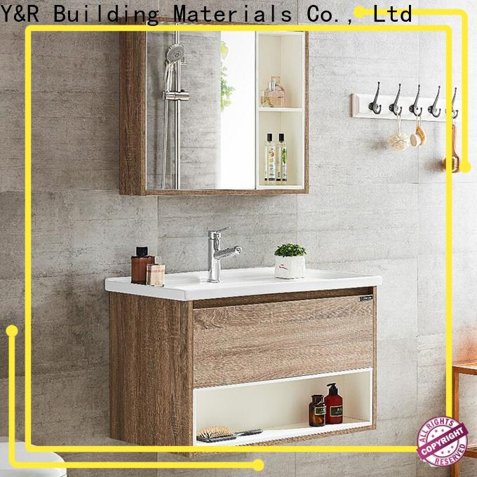 Y&R Building Material Co.,Ltd antique bathroom vanity factory