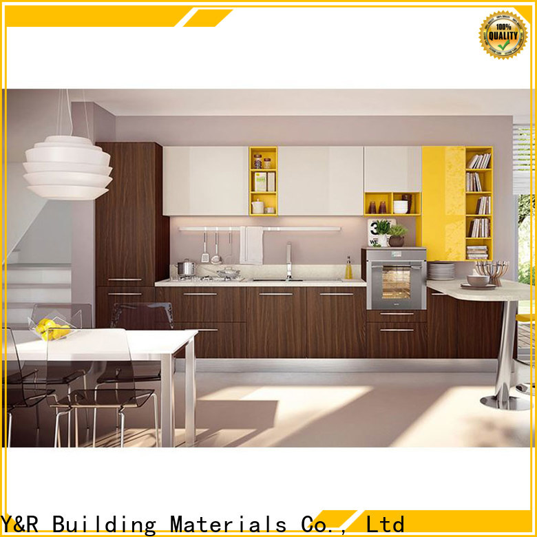 Wholesale kitchen cabinet designs lacquer manufacturers