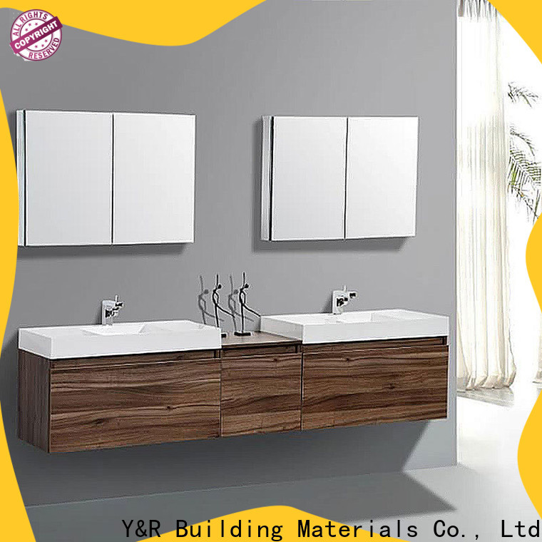 Latest small bathroom vanity Suppliers