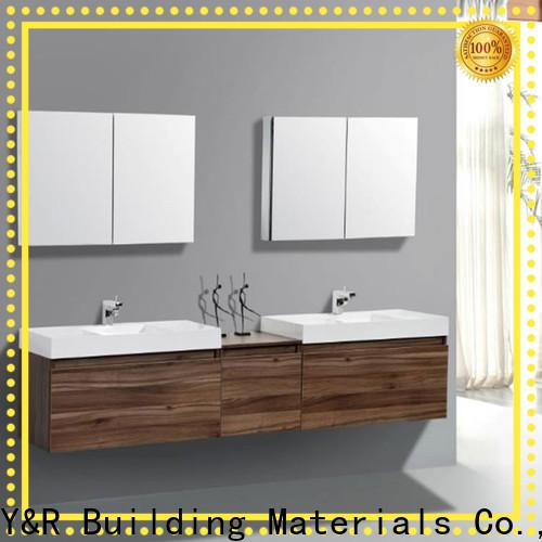 Best classic bathroom cabinet manufacturers