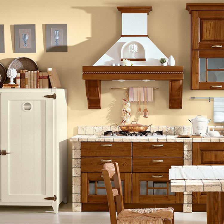 Cabinetry Kitchen Custom Design Melamine Kitchen Cabinet