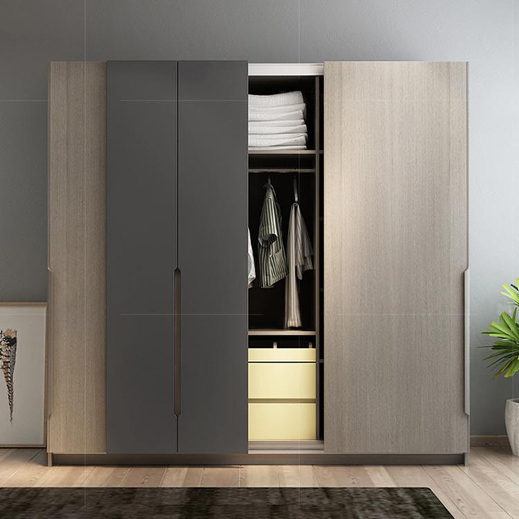 2 Door Mdf Bedroom Sliding Wardrobe Prices Design
