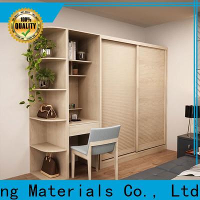 Y&R Building Material Co.,Ltd New new closet factory