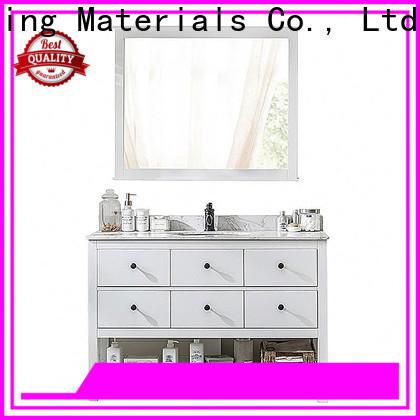 Y&R Building Material Co.,Ltd Best custom bathroom vanities for business