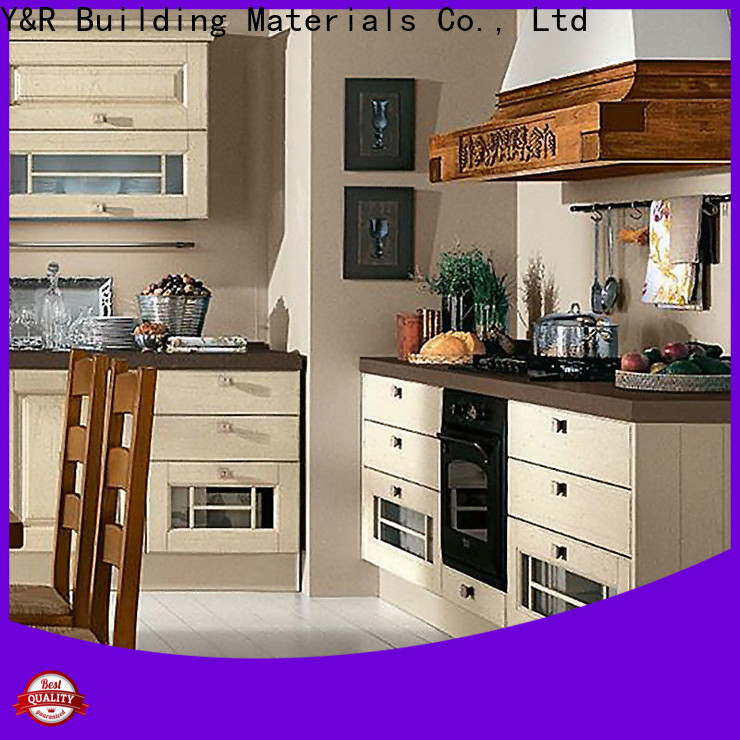Top quality kitchen cabinets Supply